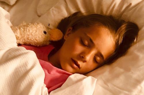 Slaapproblemen bij kinderen, wat kun je er aan doen?